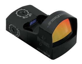 Burris FastFire holographic sight
