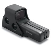 EOTech 552 holographic sight reverse