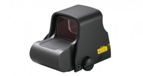 EOTech XPS2-0 holographic sight