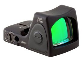 Trijicon RM07 Holographic Sight