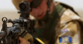 Holographic Sights in Law Enforcement and the Military